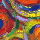 """Постер, картина, фотообои """"Живопись абстрактная текстура фон"""""""