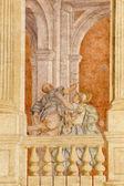 """Постер, картина, фотообои """"Ривьера дель Брента (Венето, Италия): историческая вилла, картины o"""""""