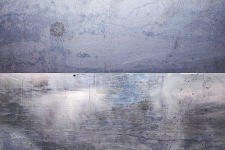 Photo pour Texture métal - image libre de droit