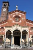 Saint Eufemia church, Milan