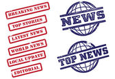 News Stamps
