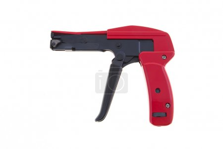 Red Gun for screeds wires