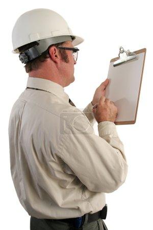Construction Inspector 5