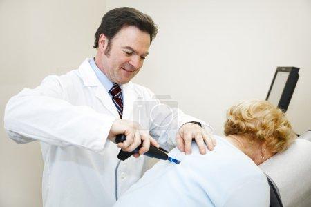 Modern Chiropractic Treatment