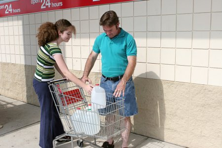 Hurricane Preparedness - Supplies