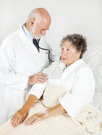 Thorough Medical Examination