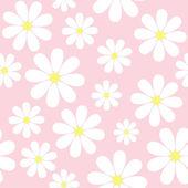 Varrat nélküli mintát a chamomiles