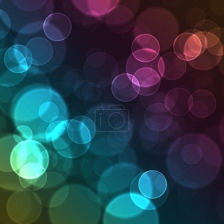 Foto de Fondo colorido abstracto - Imagen libre de derechos