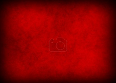Photo for Red Christmas texture. Background illustration - Royalty Free Image