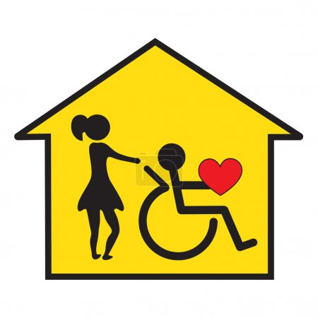 Home health care and support
