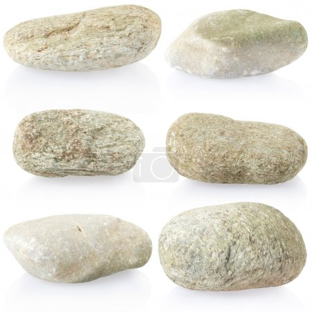 Stone, rock collection