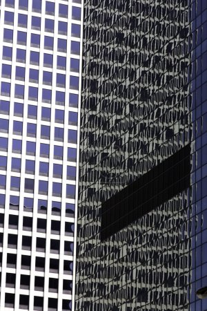 Skyscraper with Reflection