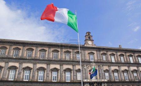 Naples Royal Palace