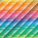 Pantone CMYK colours palette for Abstract Backgrou...