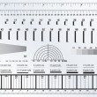 DTP Measure Ruler...