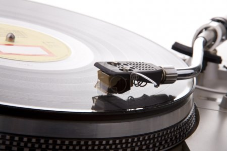 Turntable Music Party