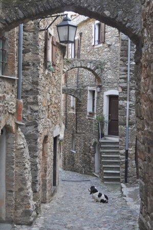Genoa Caruggio