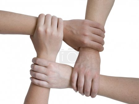 United hands over white