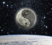 Měsíc se znakem
