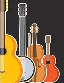 Instrument Medley