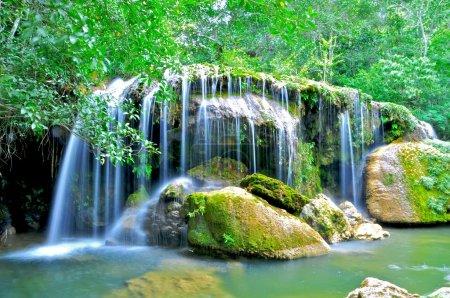 Bonito - Parque das Cachoeiras
