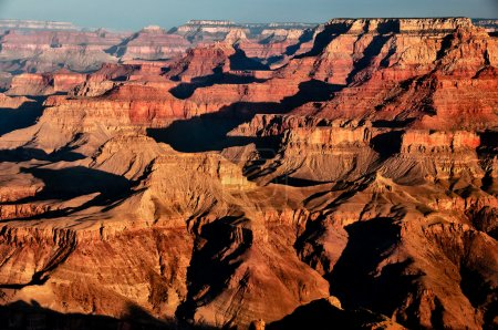 Photo for Grand canyon early sunrise - Royalty Free Image