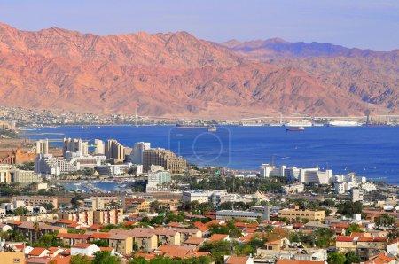 Eilat. Israel.