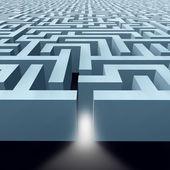 Endless Labyrinth maze