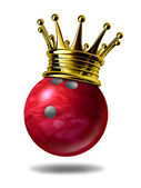 Bowling král mistr