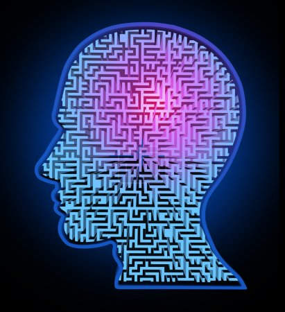 Human intelligence puzzle