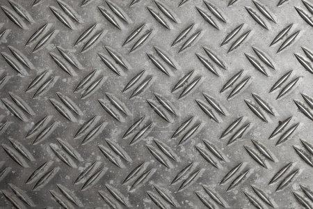 Riffelblech muster