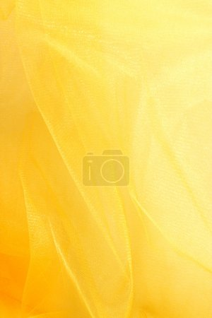 Photo for Yellow background, punch - Royalty Free Image