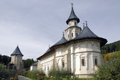 Putna Monastery, Romania