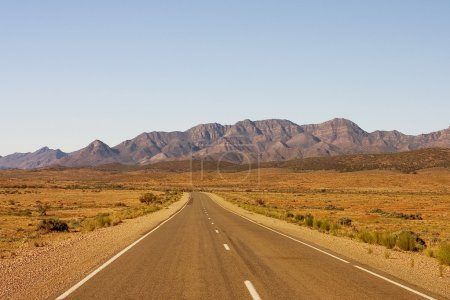 Flinders Ranges Highway
