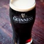 Постер, плакат: Pint of Guinness
