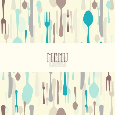 Dining Restaurant Menu