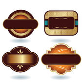 Chocolate Logo Template