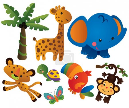 Cute Animal Collections
