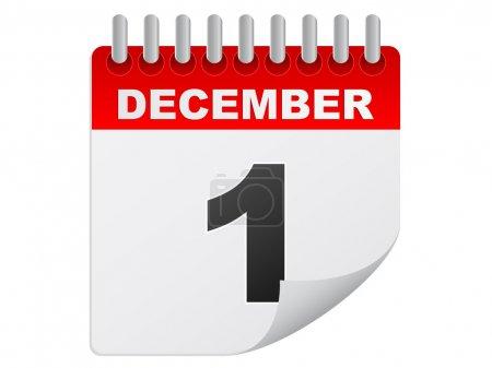 december day
