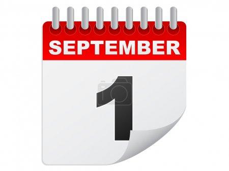 september day