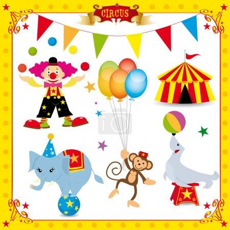 Fun Circus Set