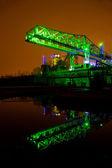 Světelné steelfactory