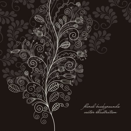 Beauty Floral backgrounds