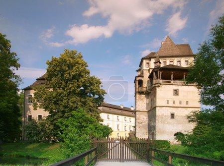 Castle Blatna