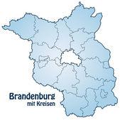 Brandenburg s kruhy